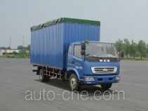UFO FD5091CPYP8K4 soft top box van truck