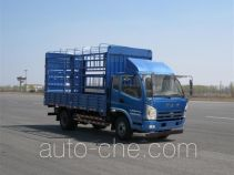 飞碟牌FD5106CCYW63K型仓栅式运输车