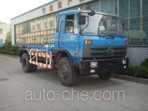 UFO FD5150E detachable body garbage truck