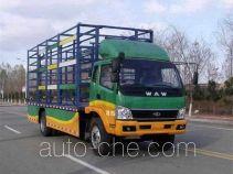 UFO FD5168CCYP8K2 грузовик с решетчатым тент-каркасом
