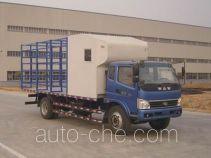飞碟牌FD5168CYFP8K型养蜂车