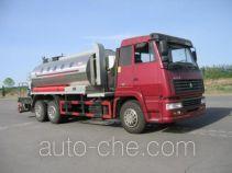 UFO FD5250GLQ asphalt distributor truck