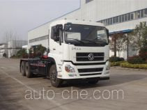 UFO FD5250ZXXE4 detachable body garbage truck
