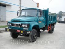 Fuda FD5815CPD low-speed dump truck