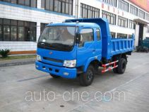 Fuda FD5820PD2 low-speed dump truck