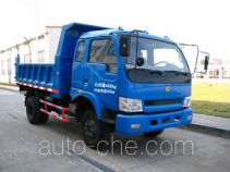 Fuda FD5815PD low-speed dump truck