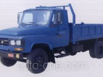 Fuda FD5820CD low-speed dump truck