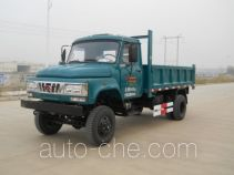 Fuda FD5820CDS low-speed dump truck