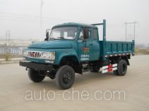 Fuda FD5820CPDS low-speed dump truck