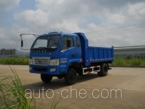 Fuda FD5820PDS low-speed dump truck