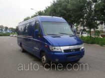 Changjiang FDC5080XXYABEV02 electric cargo van