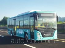 Changjiang FDC6100PBABEV06 electric city bus