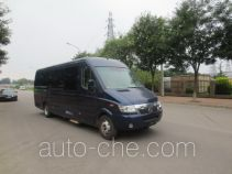 Changjiang FDC6810TDABEV03 electric bus