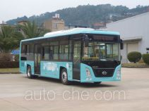 Changjiang FDE6100PBABEV01 electric city bus