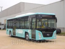 Changjiang FDE6100PBABEV03 electric city bus