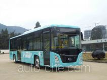 Changjiang FDE6100PBABEV05 electric city bus