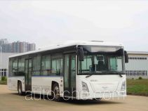 Changjiang FDE6120PBABEV01 electric city bus