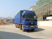 Minfeng FDF5241BBJ soft top box van truck