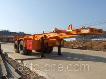 Minfeng FDF9280TJZK container carrier vehicle