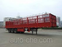 Minfeng FDF9300CLX stake trailer