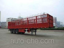 Minfeng FDF9380CLX stake trailer