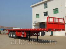 Minfeng flatbed trailer