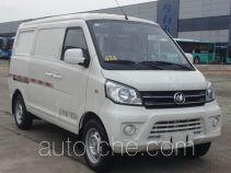 Wuzhoulong FDG5020XDWEV1 electric service vehicle