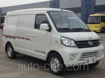Wuzhoulong FDG5020XDWEV2 electric service vehicle