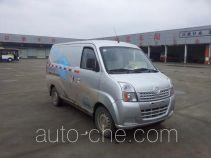 Wuzhoulong FDG5020XXYEV electric cargo van