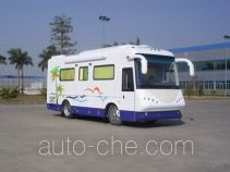 Wuzhoulong FDG5100XLJ motorhome