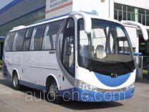 五洲龙牌FDG5105XTJ1型医疗车