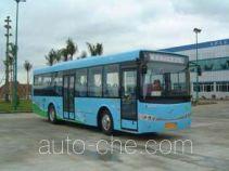 Wuzhoulong FDG6101AG city bus