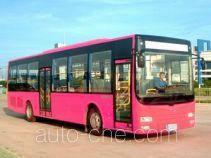 Wuzhoulong FDG6101AGC3 city bus