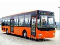 Wuzhoulong FDG6101CG city bus