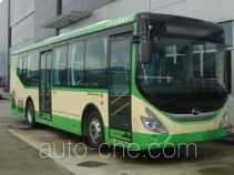 Wuzhoulong FDG6103EVG electric city bus