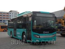 Wuzhoulong FDG6105EVG electric city bus