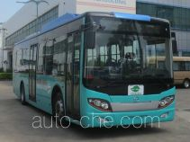 Wuzhoulong FDG6105EVG1 electric city bus