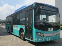 Wuzhoulong FDG6105EVG10 electric city bus
