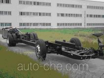 Wuzhoulong FDG6110D3 bus chassis