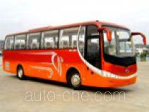 Wuzhoulong FDG6110DC3 tourist bus