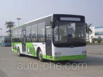Wuzhoulong FDG6111LNG city bus