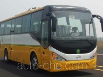 Wuzhoulong FDG6112EV6 electric bus