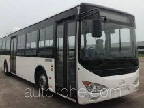 Wuzhoulong FDG6113CNG city bus