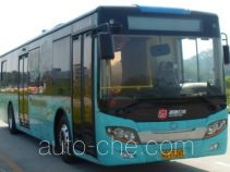 Wuzhoulong FDG6113EVG12 electric city bus