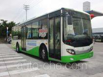 五洲龙牌FDG6113EVG6型纯电动城市客车