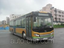 Wuzhoulong FDG6115G city bus
