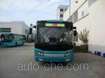 五洲龙牌FDG6115HEVG1型混合动力城市客车