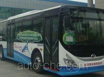 五洲龙牌FDG6117EVG1型纯电动城市客车