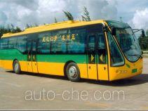 Wuzhoulong FDG6120DG city bus