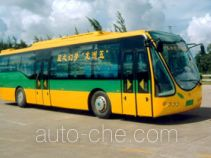 Wuzhoulong FDG6120FG city bus